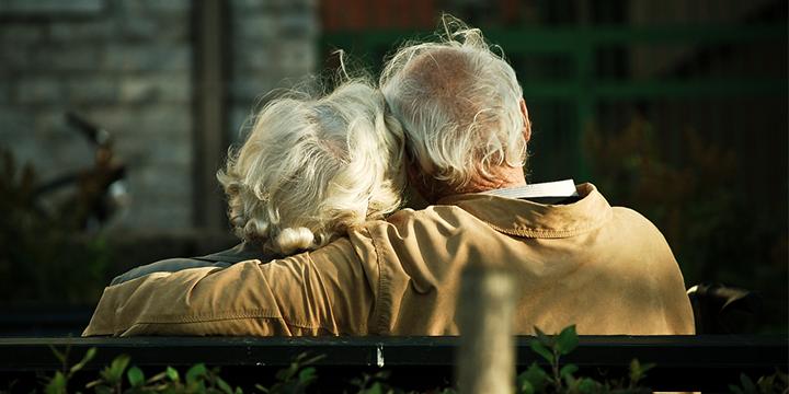 Elder romance