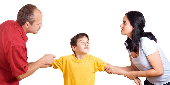 psychological problems of children of divorced parents tribeca care