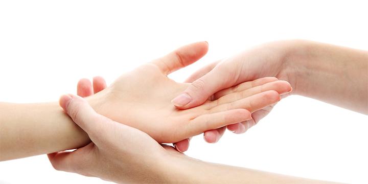 Physiotherapy treatment for rheumatoid arthritis