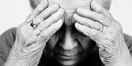 avoid loneliness in old age