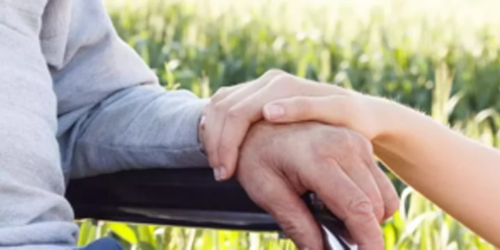care givers for aging parents