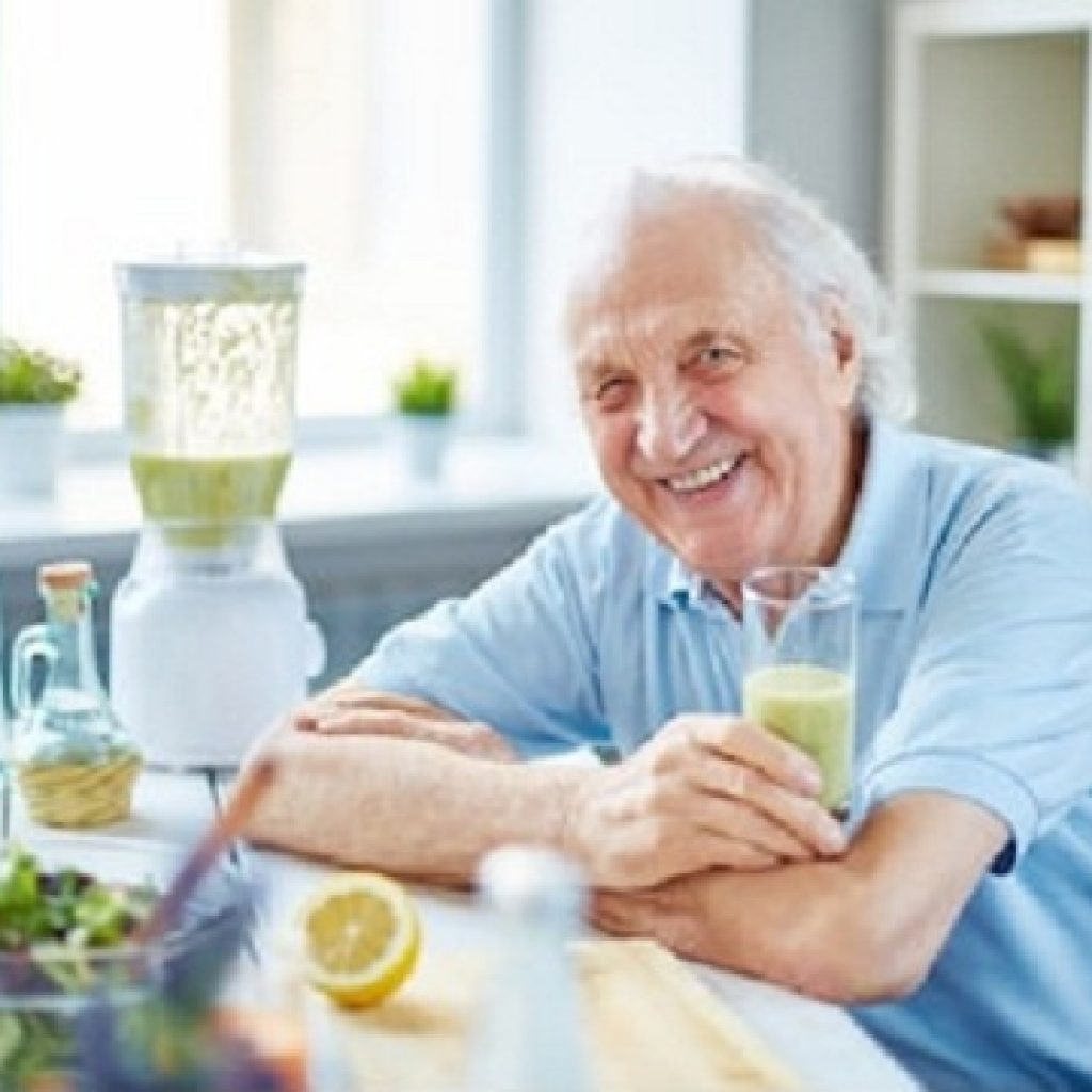 dietary tips for elders