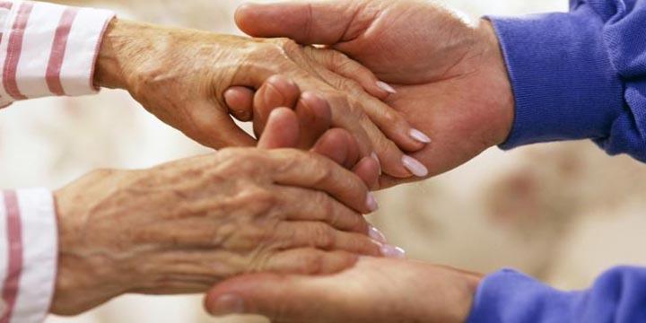 Elder Care in Kolkata