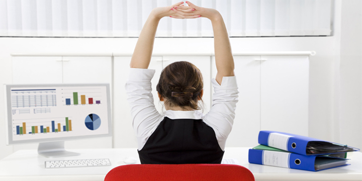 exercises for workplace