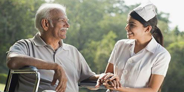 Affordable old age homes in kolkata