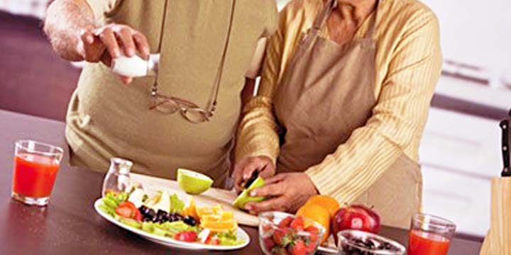 diet tips for elders