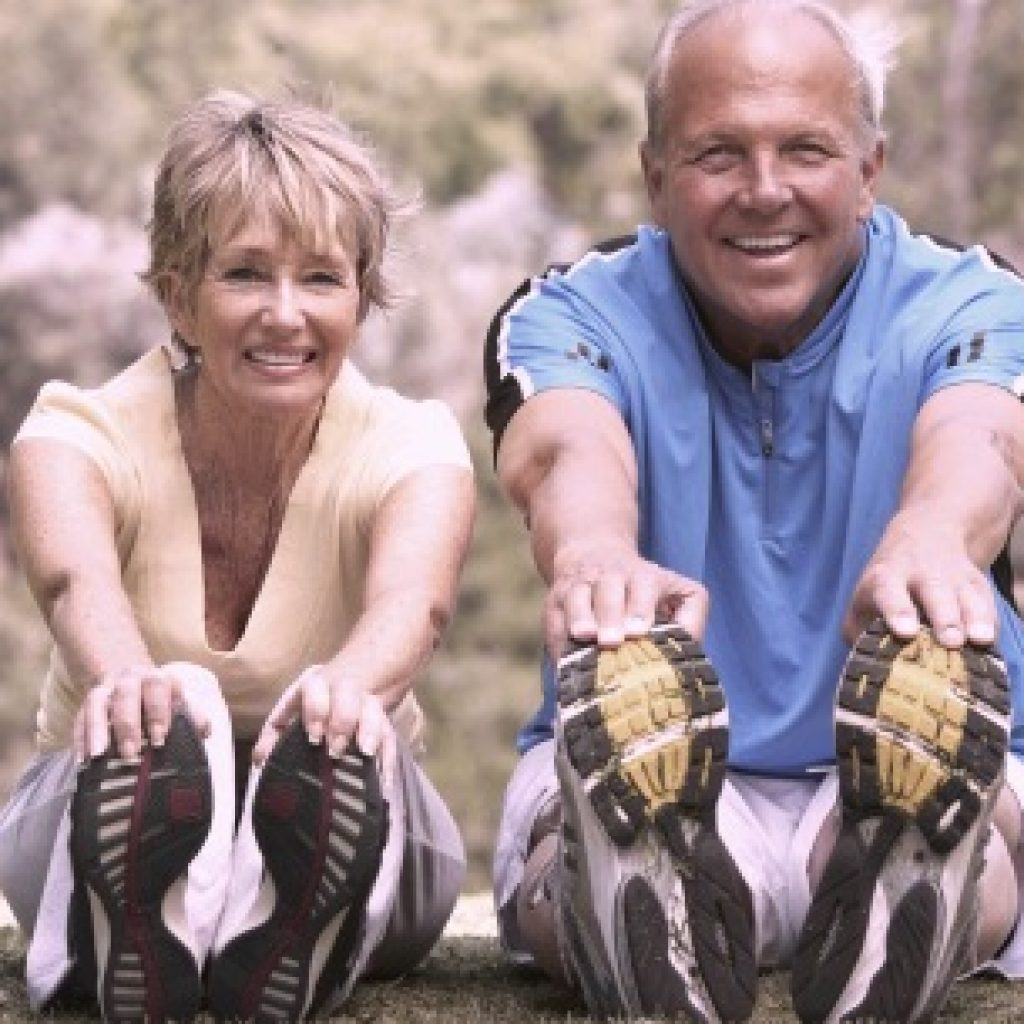 exercise to prevent pain with ageing