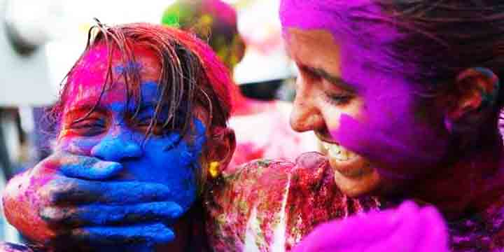 happy safe holi
