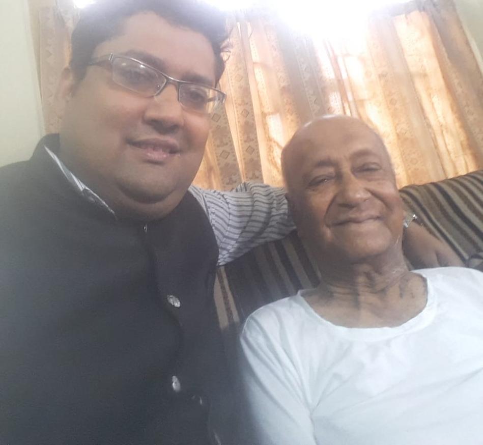 Elder Care Members