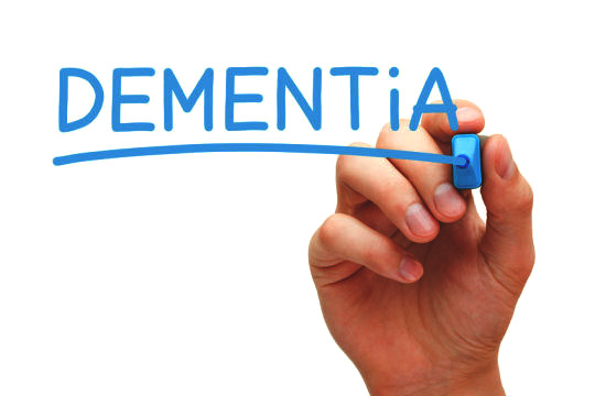 lifestyle changes to reduce dementia