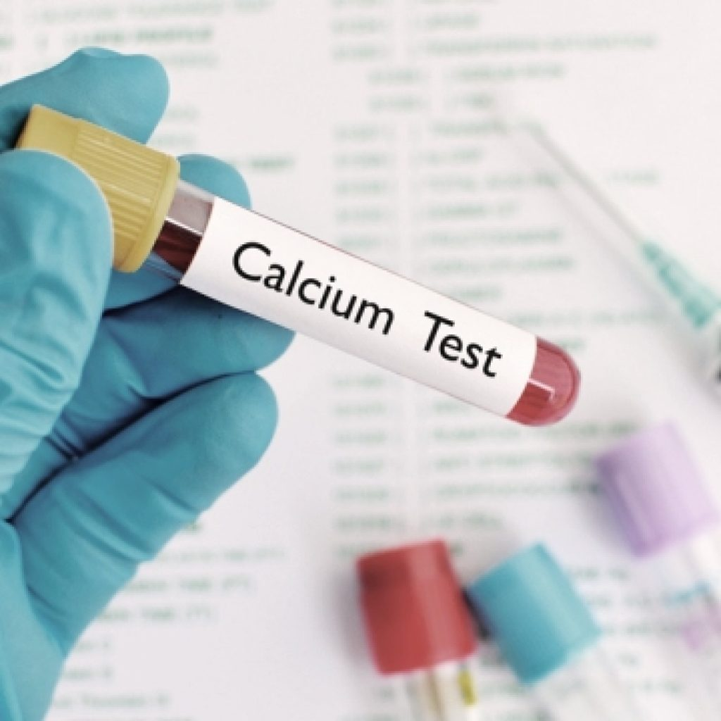excessive calcium is harmful