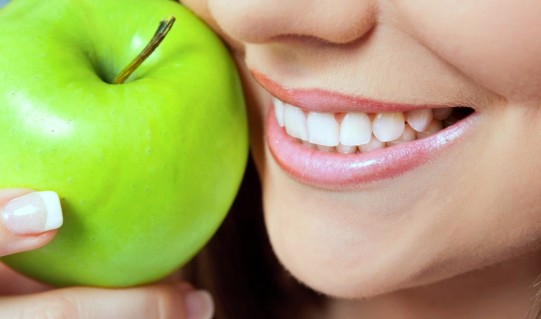 foods to prevent tooth decay