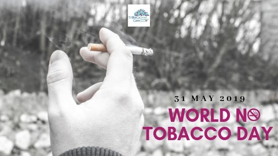 Quit smoking world no tobacco day