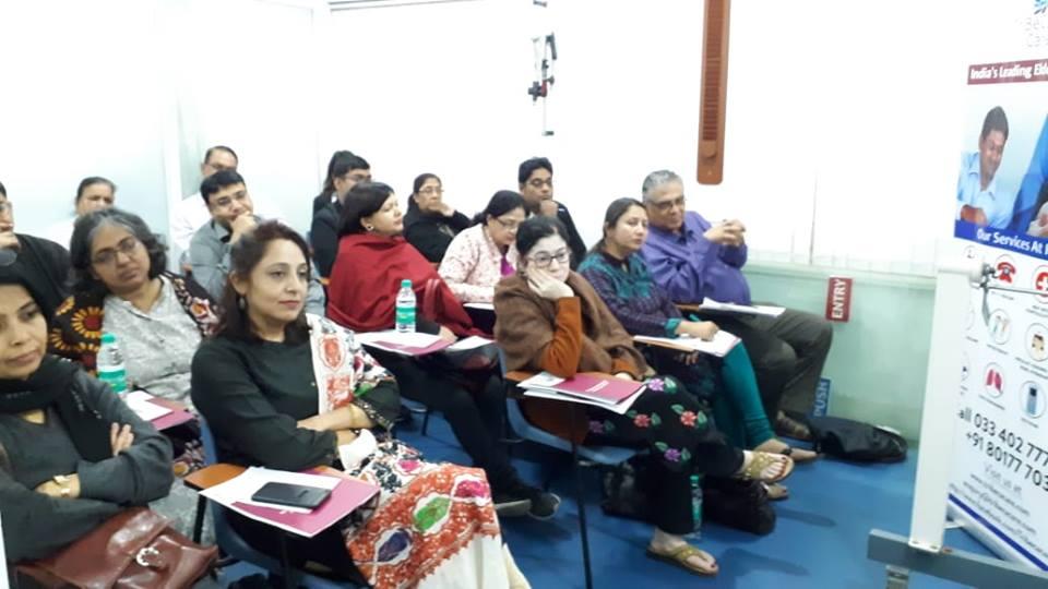 Dementia Care Workshop