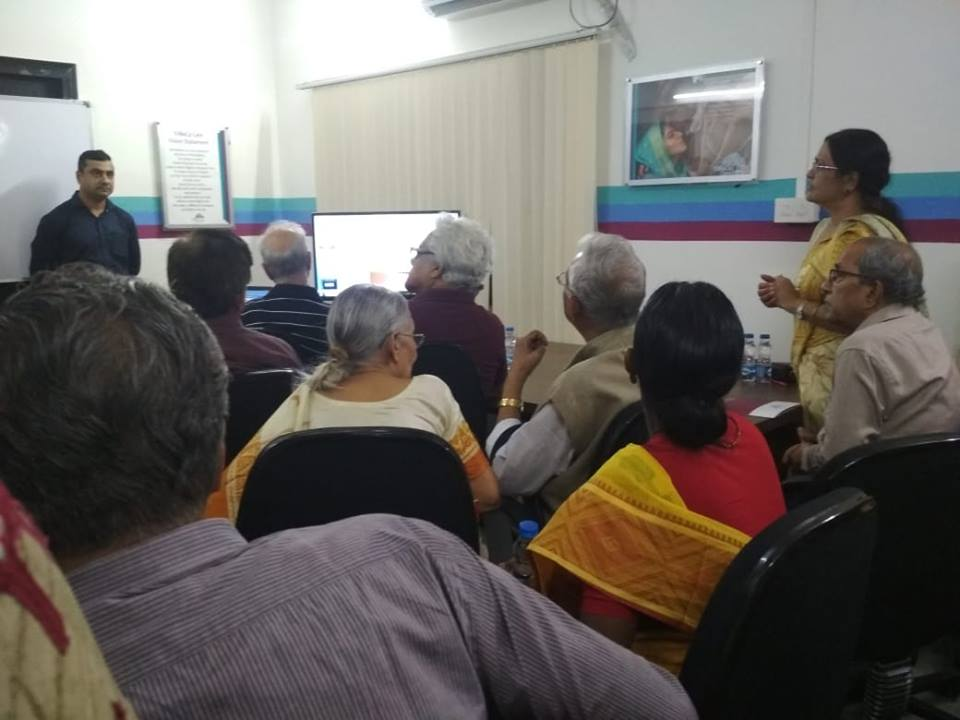 Successful Seminar By Dr. Apurba Chatterjee