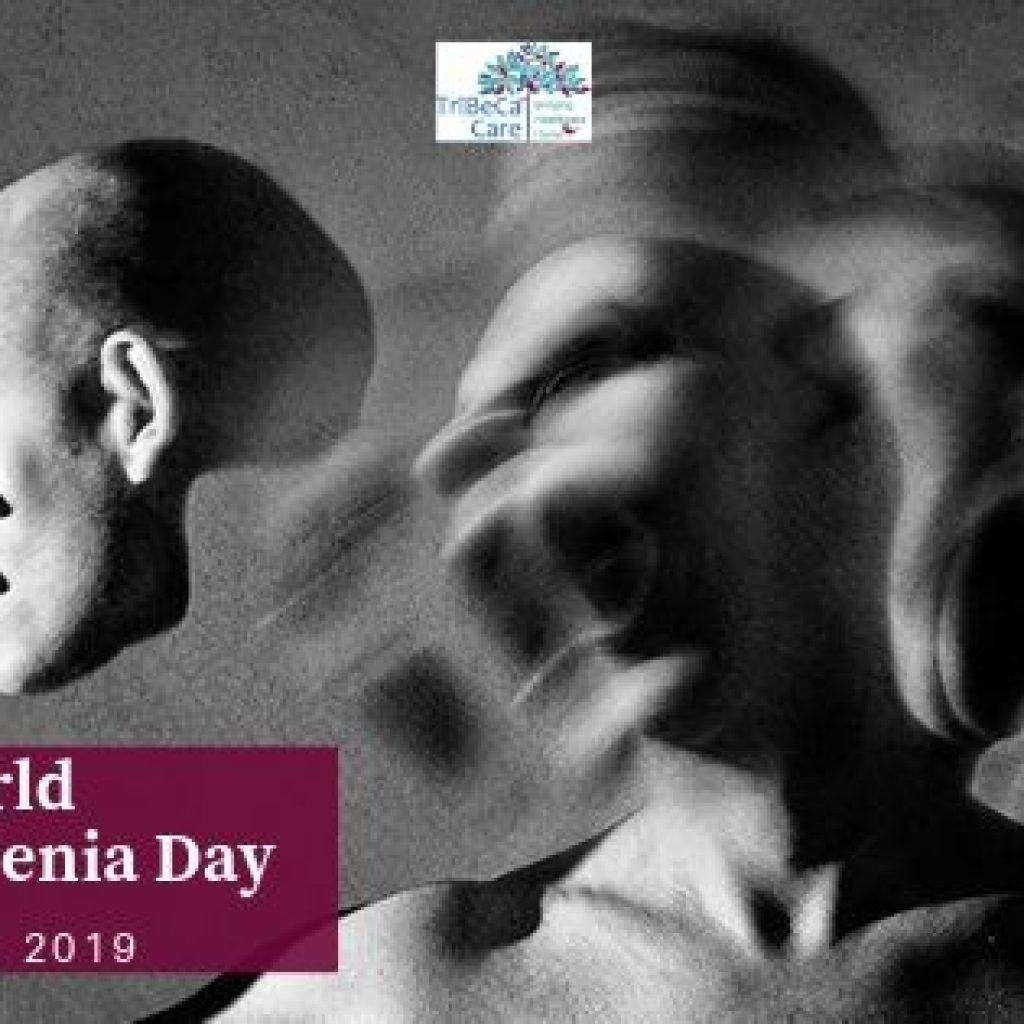 World Schizophrenia Day mental health week