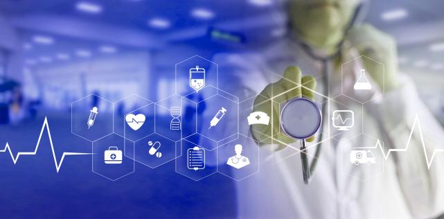 digital healthcare trends