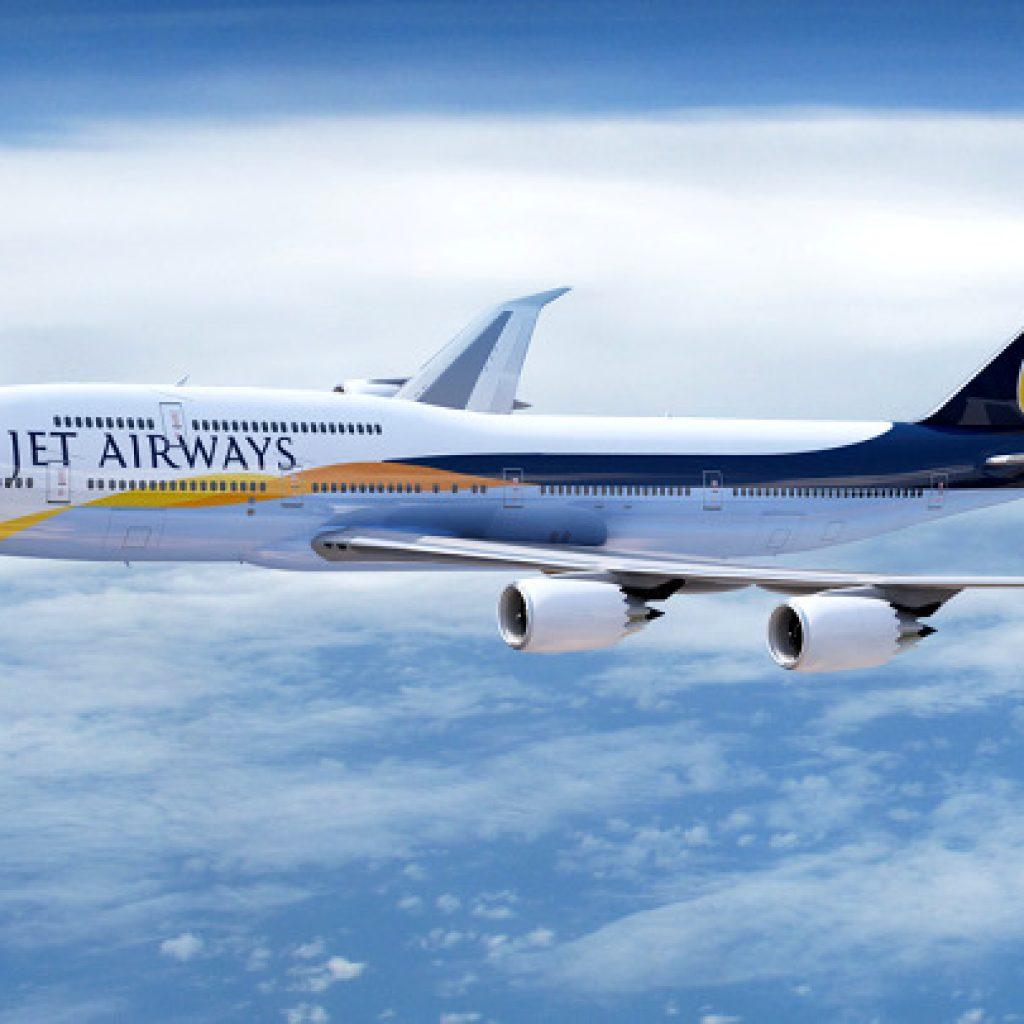 jet airways trip with grandparents