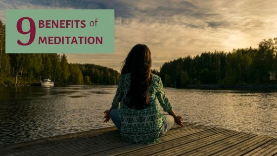 BENEFITS OF MEDITATION mindfullness
