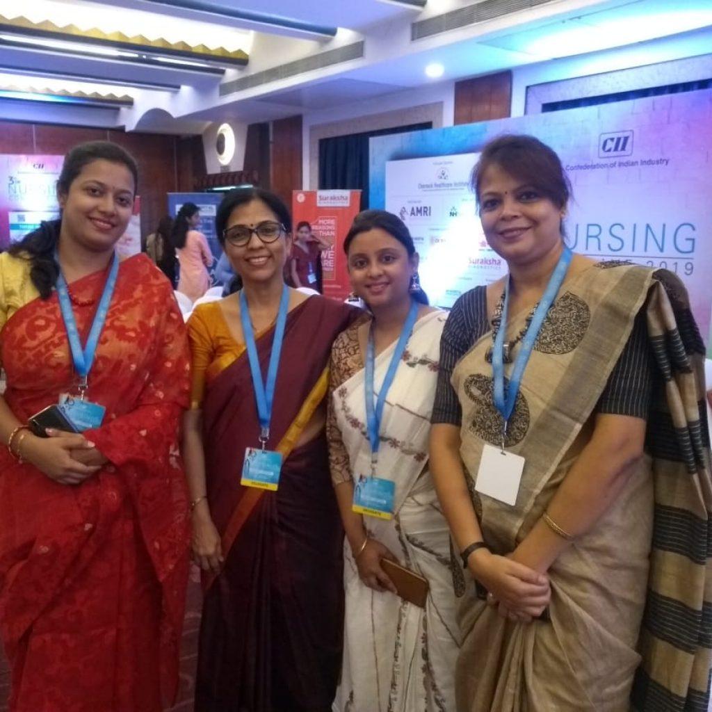 CII Nursing Conclave 2019