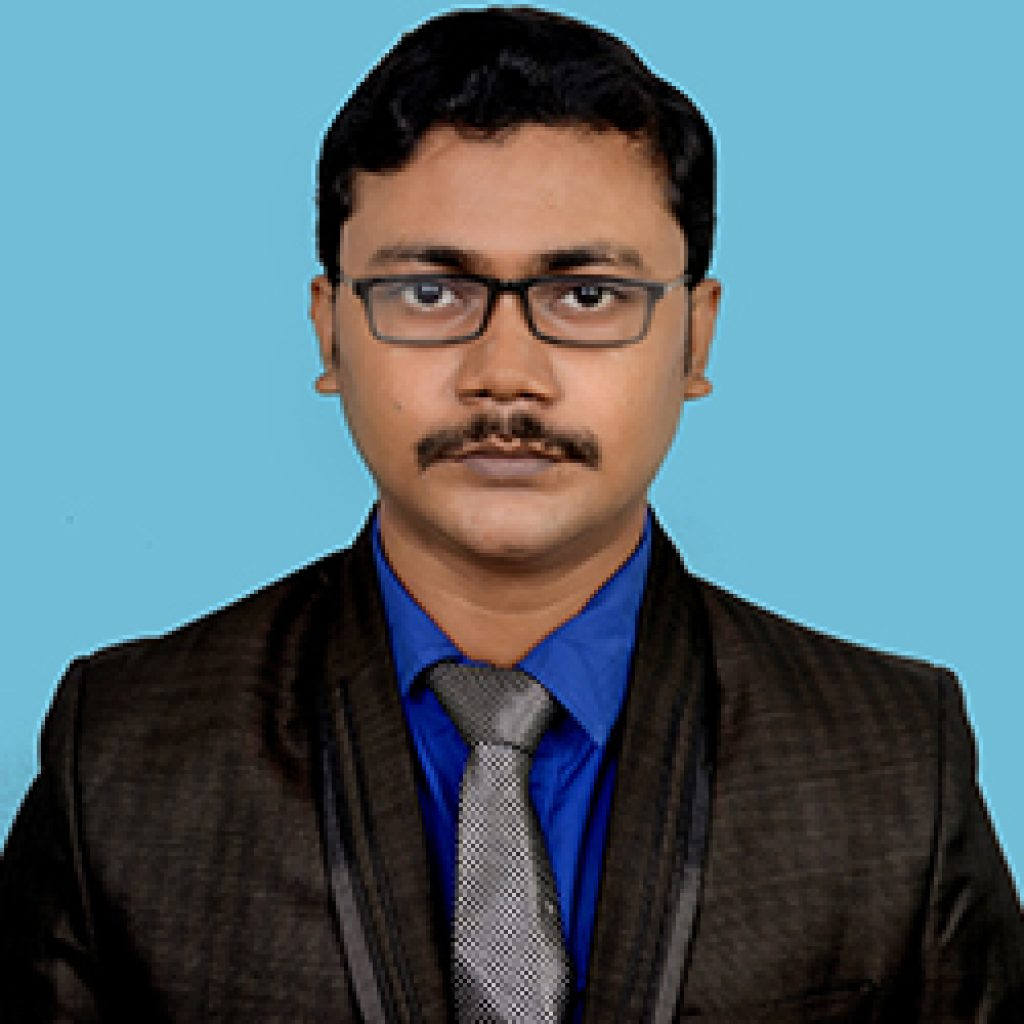 Dr. Subhankar Giri (PT)