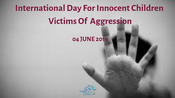 International Day For Innocent Children Victims Of Aggression 2019