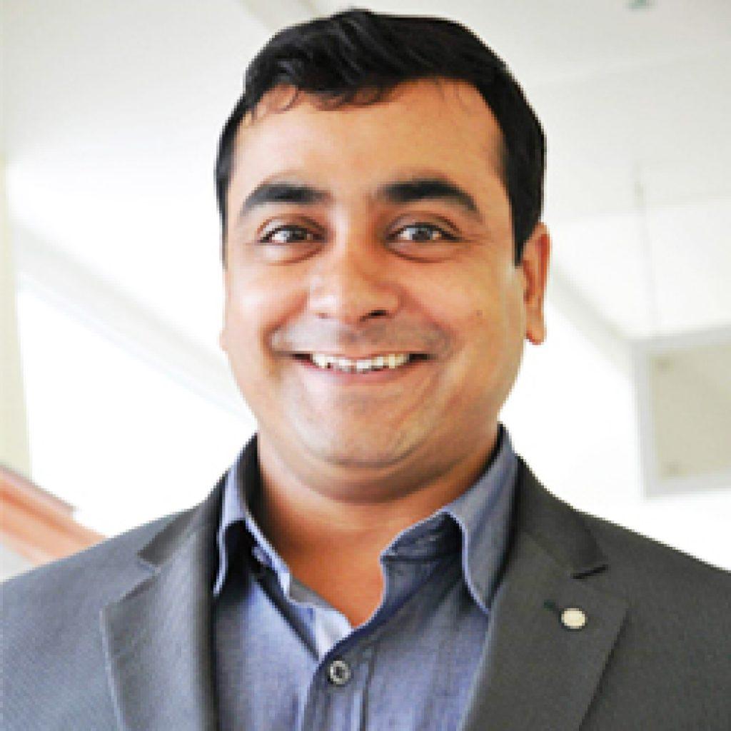 Dr. Subhajit Sengupta (PT)
