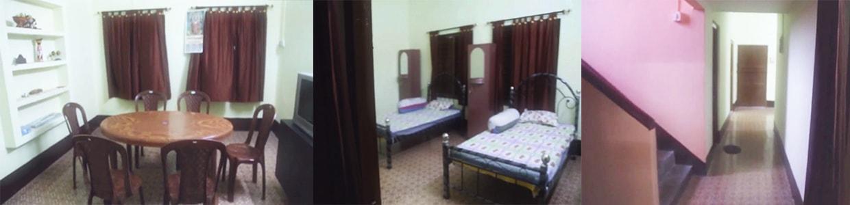 Aditri Foundation Homes