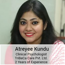 Atreyee Kundu