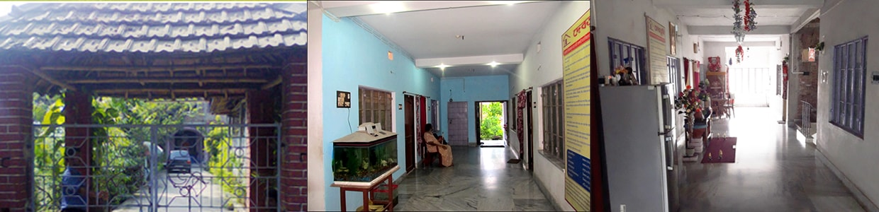 Deb Bhumi Old Age Homes