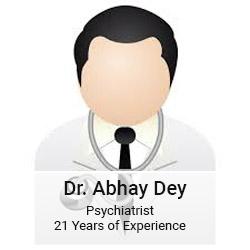Dr. Abhay Dey