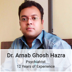 Dr. Arnab Ghosh Hazra