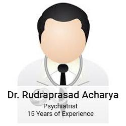 Dr. Rudraprasad Acharya