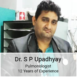 Dr. S.P Updhyay