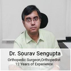 Dr. Sourav Sengupta