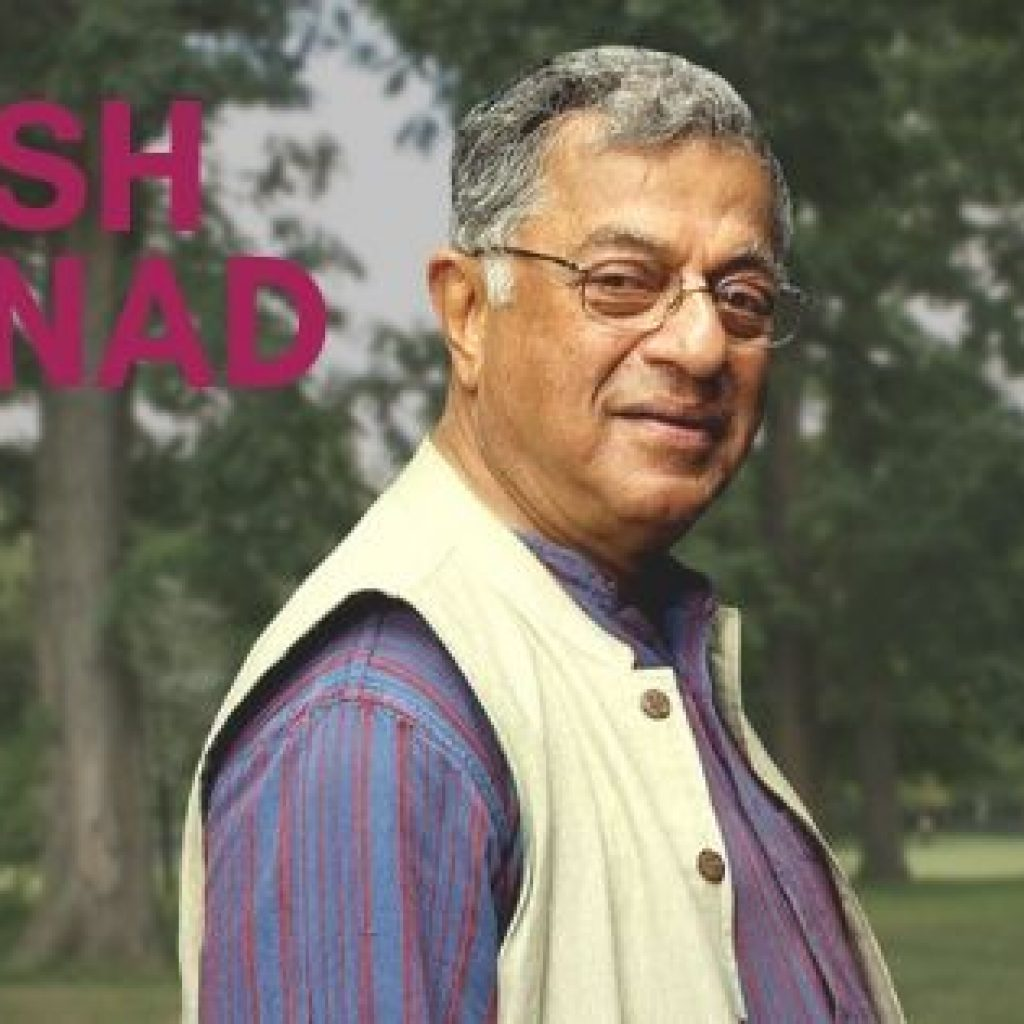 Girish Karnad bollywood