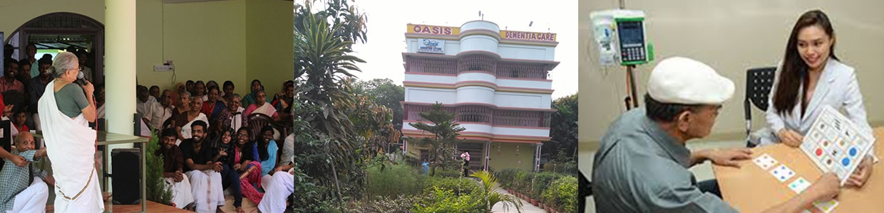 Oasis Old Age Home