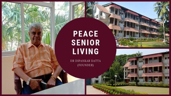 Peace old age home