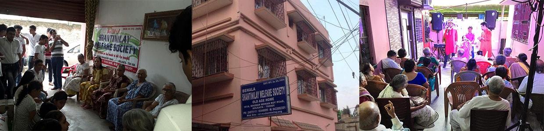 Shantinilay Welfare Society
