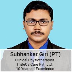 Subhankar Giri (PT)