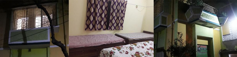 Sandhyamita Old Age Home
