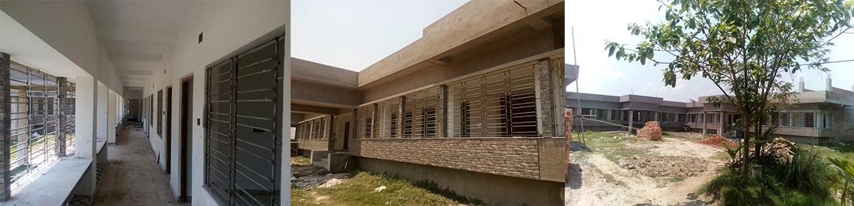 Shraddhya Old Age Home