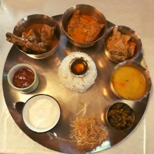 food at itachuna