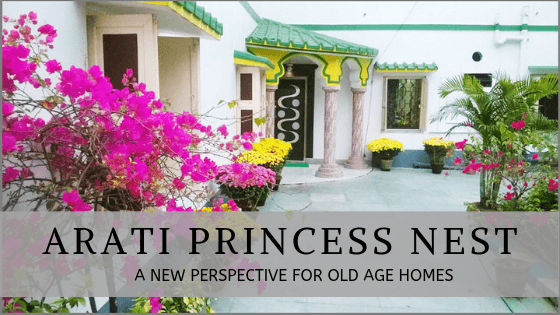 ARATI PRINCESS NEST
