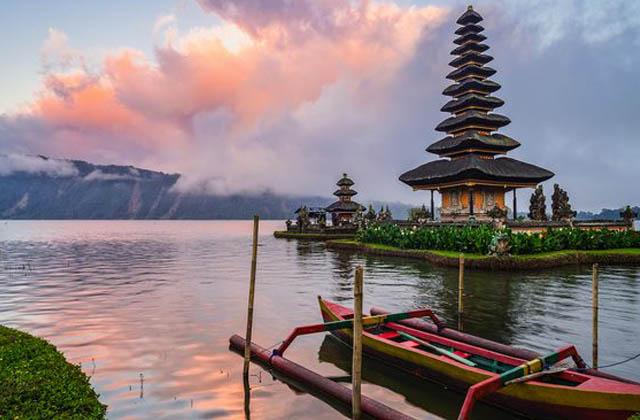 Bali-sighseeing
