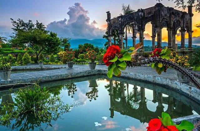 Bali Sighseeing