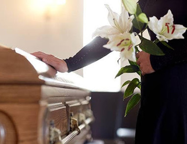 Embalming services in kolkata
