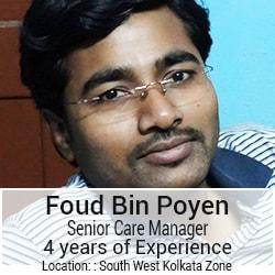 Foud Bin Poyen