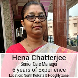 Hena Chatterjee