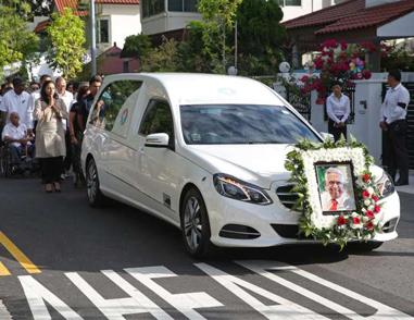 Local Funerals